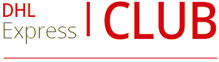 DHL CLUB - logo